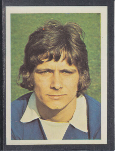 Panini Top Sellers Football 75 # 108 Mike Buckley Everton