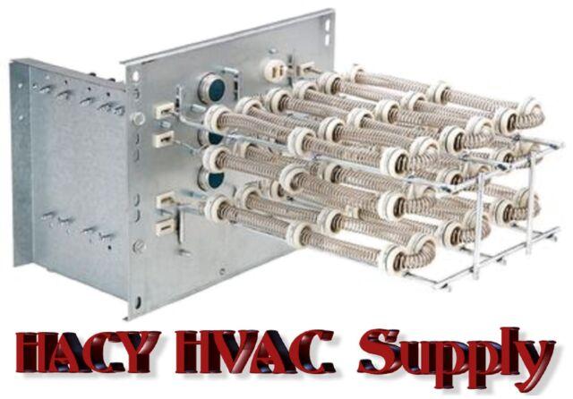 Circuits heat strip