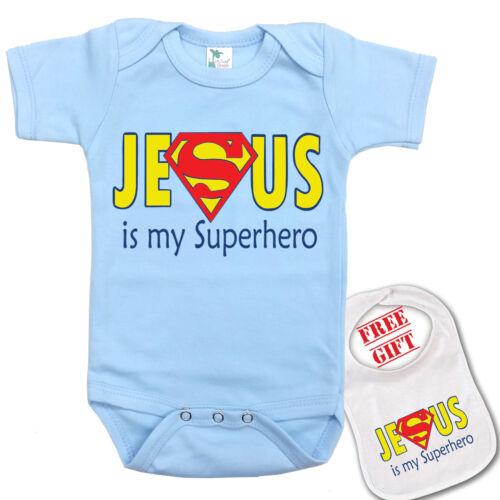 Superhero Themed Bibs Set