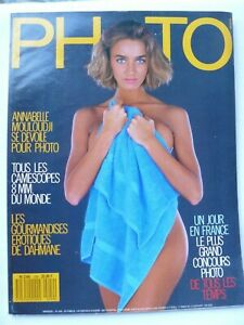 Photo Magazine N°249 Juin 1988