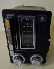 1967 AMC Rambler Rebel Ambassador Marlin Motorola 7SMR AM Radio Push Button 11