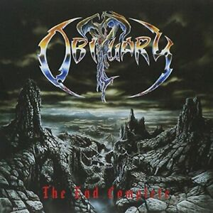 Obituary-The-End-Complete-Reissue-CD