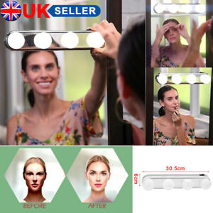 Mirror-Light-Studio-Glow-Hollywood-Led-Makeup-Make-Up-With-Dimmable-Bulb