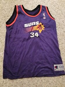 49a819c0 Image is loading CHARLES-BARKLEY-PHOENIX-SUNS-CHAMPION-BASKETBALL-NBA-34-
