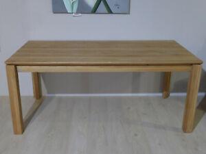 Maßtisch Farmingdale Tisch Esstisch 140 160 180 280 mit Auszug - viele Varianten