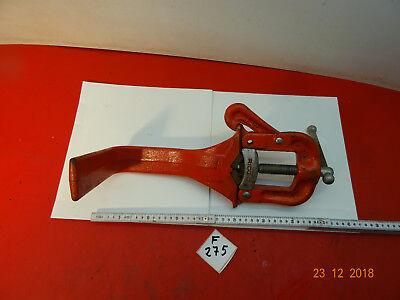 Ridgid 775 Pipe Threader Tragarm Schraubstock (f275 Bestellungen Sind Willkommen.