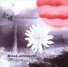 Spiritual Discovery * by Missa Johnouchi (CD, May-2010, Buda Records)
