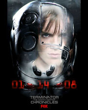Terminator [Cast] (42647) 8x10 Photo