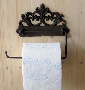 Support-pour-papier-toilette-de-Porte-Rouleau-WC-ART-NOUVEAU