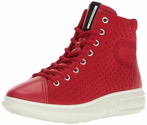 ECCO Donna Soft 3 High Top Fashion  40- Pick SZ/Color.
