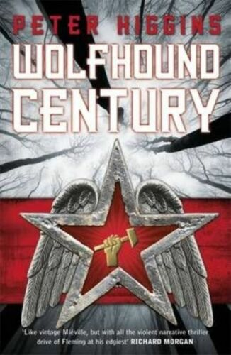 1 of 1 - Wolfhound Century, Higgins, Peter, New condition, Book
