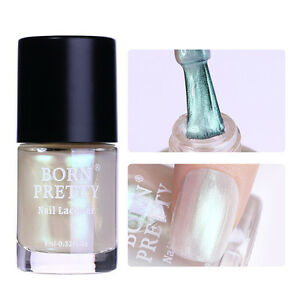 6ml-Shell-Glimmer-Nail-Polish-Shiny-Glitter-Nails-Varnish-Jade-Sky-Born-Pretty