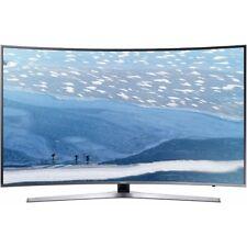 """Samsung 55"""" Curved UHD DVB-T2 140cm TV UE55KU6659"""