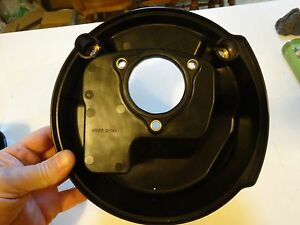 2014 HARLEY DAVIDSON STREET GLIDE AIR CLEANER BACKING PLATE