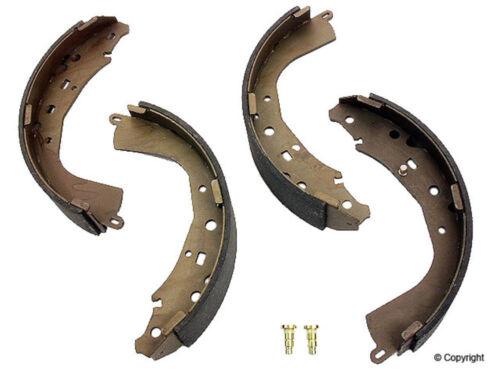 Drum Brake Shoe-Enduro WD EXPRESS 521 07640 612 fits 02-06 Toyota Tundra