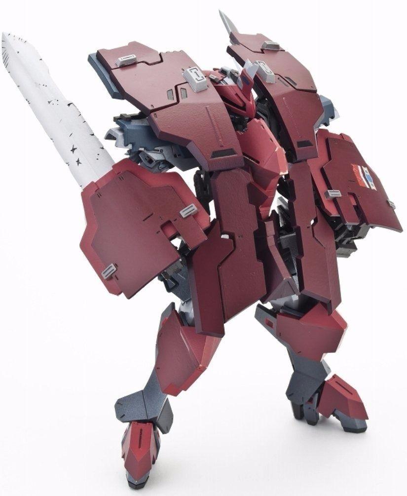 Riobot Cassée Blade Delphine  Troisième Forme Figurine Articulée Sentinel Nouveau  magasin pas cher