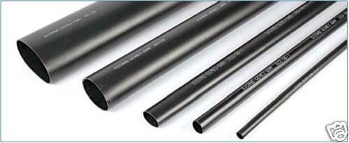 Envoltura de PVC aislamiento flexible de resistencia a 70 ° Diam Precio Por 2 Mt de 6 mm