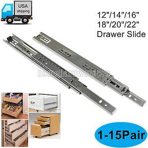 Image Result For Drawer Slides Soft Close Bottom Mount