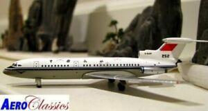 Aeroclassics-ACGBABP-CAAC-DH-121-Trident-2E-G-BABP-Diecast-1-400-Model-Airplane