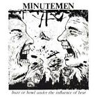 Buzz Or Howl Under The Influence Of Hear von Minutemen (1991)