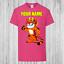Friendly Tiger-Votre Nom-Enfants//Enfants T-shirt DTG-Personnalisé