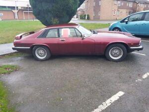 Jaguar-xjs-auto-classic-car