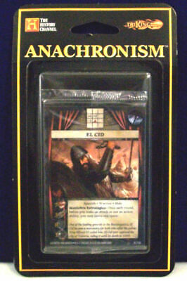 Fredegunde New Tri King Anachronism Set 3  Warrior Pack