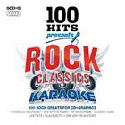 100 Hits Rock Classics von Karaoke (2014)