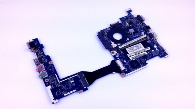 Acer Aspire one D255 Laptop Motherboard w/ Intel N455 1.66GHz CPU MB.SDH02.002