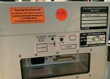 Li Cor Li 1800 Portable Spectroradiometer