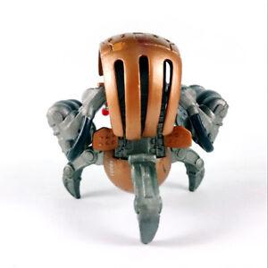 2Pcs Star Wars Playskool Galactic Heroes C3PO Foot Droid /& R2-D2 figure toy