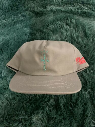 Cactus Jack Travis Scott Hat