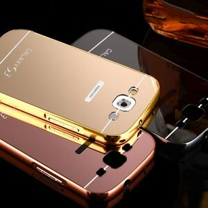 Luxury-Slim-Ultra-Thin-Aluminum-Mirror-Metal-Case-Cover-For-Samsung-Galaxy-Phone