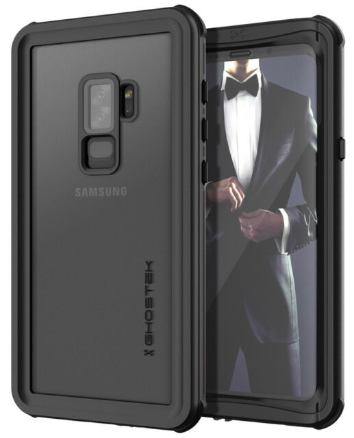 new concept 125e7 33652 For Galaxy S9 Plus S9+ Case | Ghostek NAUTICAL Tough Shockproof Waterproof  Cover