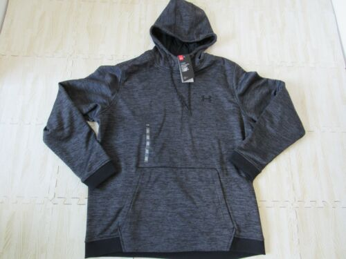 UNDER ARMOUR MENS COLD GEAR LOOSE FIT HOODIES NWT