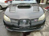 2002-2007 Subaru Impreza WRX STi OEM Subframe Ushape Cross Member uFrame GDB