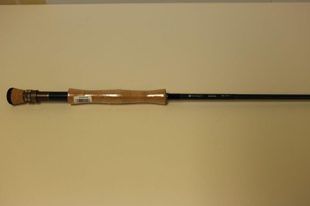 Hardy Zephrus SWS 1 PC 8'  10  8 WT Fly Rod ON SALE  leisure