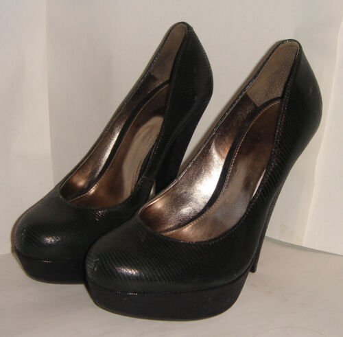 5 Black Kitsch Strike Topshop Snake 38 Sakura Sexy Leather Courts Platform ExzpwpHUqX