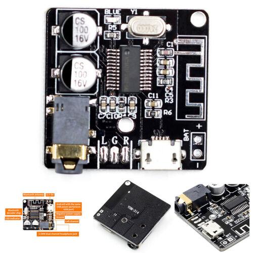 VHM-314 Bluetooth Audio Empfänger Board Bluetooth 4.1 MP3 verlustfreie Decode
