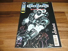 BATMAN Special  #  2 -- Dino DC-Comic 1998 // UNDERWORLD - Hölle auf Erden