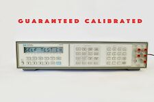 Agilent Hp 3457a 6 7 Digit Multimeter Guaranteed Calibrated