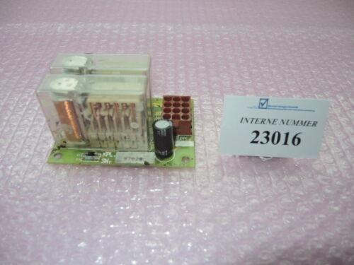 Modul SN. 97020, ARB 541, Arburg Spritzgiessmaschinen Dialogica Steuerung