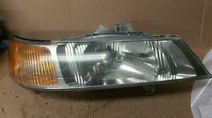 Image Is Loading 2002 Honda Odyssey Right Headlight Embly 114 60046r