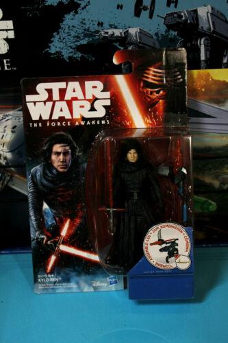 Star Wars The Force Réveille dernier Jedi 3.75 IN environ 9.52 cm Action Figures Original Trilogy
