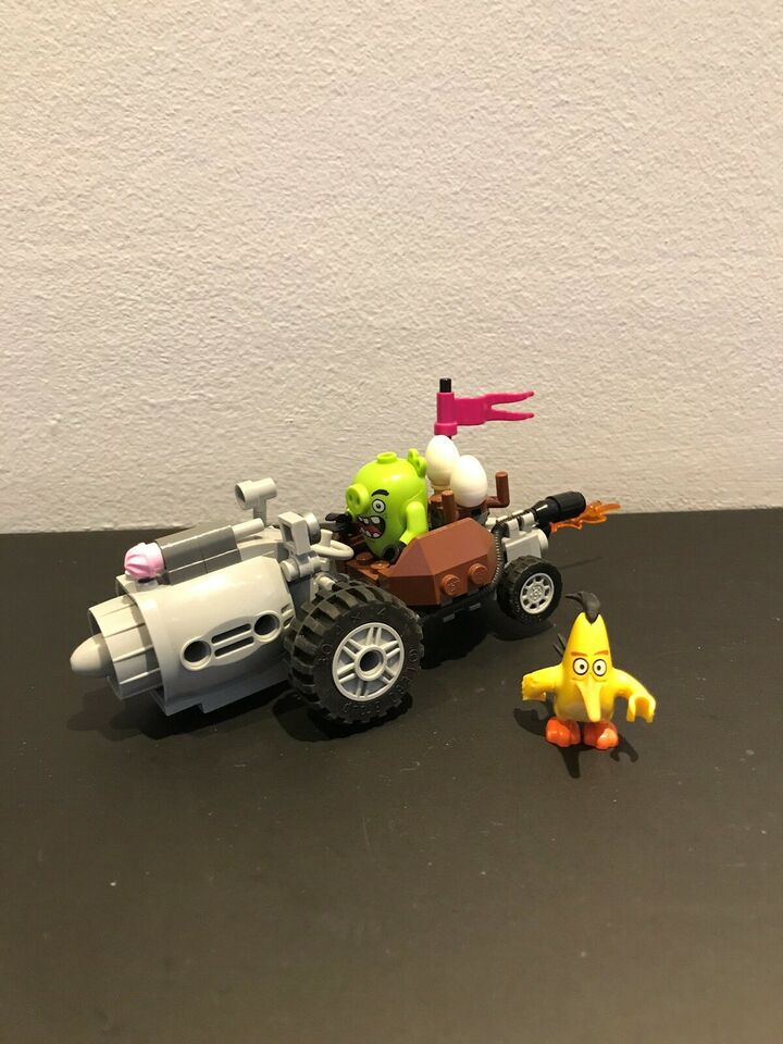 Lego andet, Angry Birds 75821