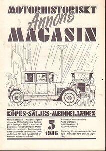 Motorhistoriskt-Magasin-Annon-Swedish-Car-Magazine-5-1986-Buick-032717nonDBE