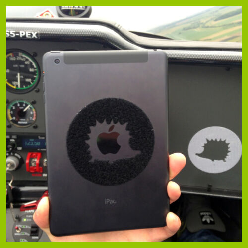 Universal TABLET Wall Mount//holder for any surface Original box HEDGIE CLASSIC