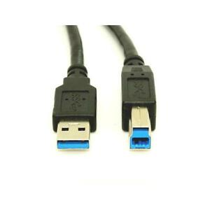 Cable-USB-3-0-A-vers-B-1-8-m
