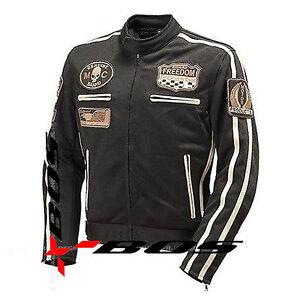 Blouson-Moto-Textile-Homme-SPort-ete-noir-Hommes-De-Moto-Veste-ete-Taille-3XL