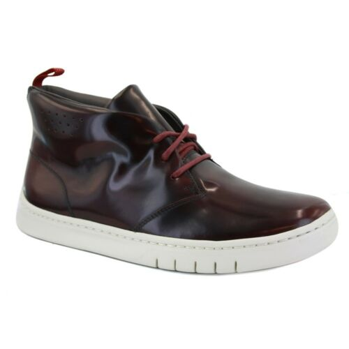 CLARKS MENS LEATHER TANNER EVO SPORTS ANKLE BOOTS EUR 41,42,43,44 RRP £89.99